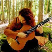 Cours de guitare par professeur expérimenté et diplômé