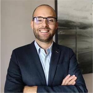 Gonzalo Coto Martin