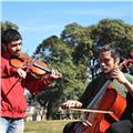 Clases de violin en c.a.b.a