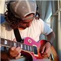 Clases de guitarra. iniciación y todos los niveles de 3 a 99 años