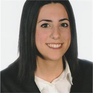 Irene Sancho García