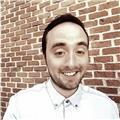 Clases de inglés online-profesor nativo con 8 años de experiencia