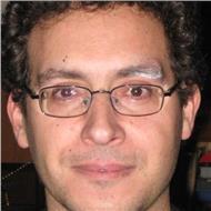 Profesor inglés titulado. redactor, corrector y traductor académico