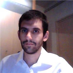 José Antonio Blanco Barrera