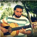 Clases magistrales guitarra flamenca - murcia