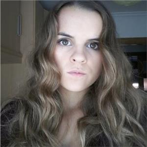 Susana Pedrosa Álvarez