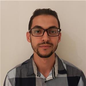 Omar Lakriraa