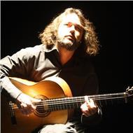 Clases de guitarra flamenca en cubelles, cunit