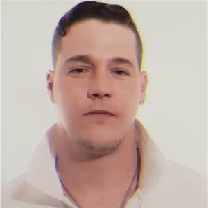 Ricardo Garcia Mejias