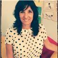 Doy clases particulares de español y literatura tengo experiencia como profesora de escuela internacional