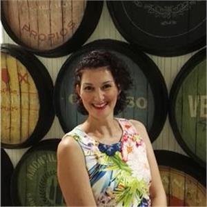 Sandrine García Navarro