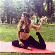 Clases a domicilio de ashtanga yoga
