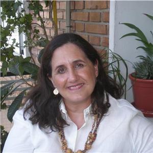 Mª Pilar Gallardo Durán