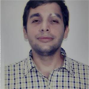 Carlos Jose Araque Perez