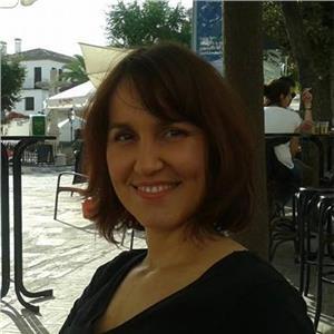 Olga Blum