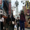 Clases de japonés con descuento a estudiantes