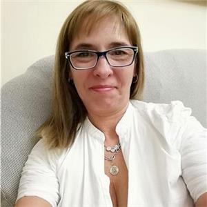 Carina Garberis