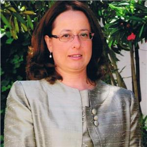 Julia Isabel Capel Riley-Gledhill