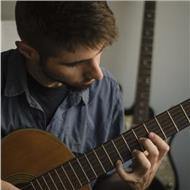 Clases de guitarra clásica y eléctrica - belgrano - palermo - colegiales