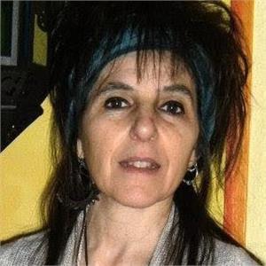 Julia Pulido Montero