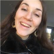 Etudiante trilingue ayant vécu 3 ans à Valencia (Espagne) et 3 ans à Dublin (Irlande)