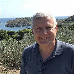 Daniel V. Seeger