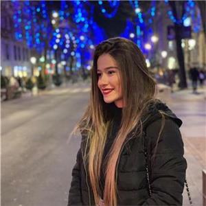 Lidia Muñoz Carrero
