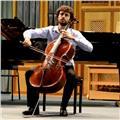 Clases de violonchelo a domicilio