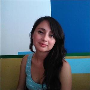 Claudia Daza
