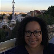 Soy nativa de los ángeles, california ofreciendo clases de inglés por skype! contactarme por email
