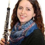 Clases de oboe y lenguaje musical a domicilio