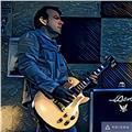 Clases de guitarra eléctrica blues, rock, pop, metal