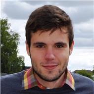 Marc Cornadó Camí