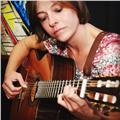Guitarra para niños/as