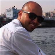 Profesor bilingüe de inglés, especialidad en conversación