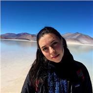 Arteixo/coruña centro - profesora estadounidense da clases de conversación de inglés