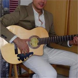 Diego Bayón Fernández