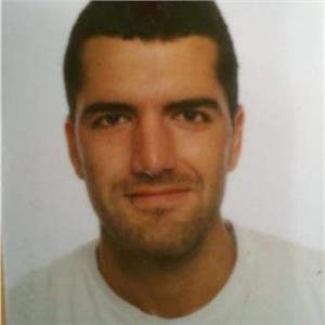 Sebastian Perez Ross