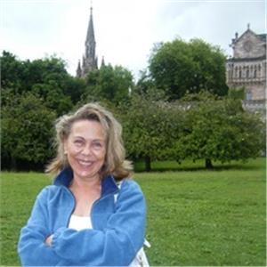 Margaret Ann Landis