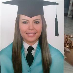 Almudena Garcia Torres