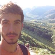 Javier Moreiro