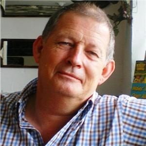 Philip Meyricke Burgess