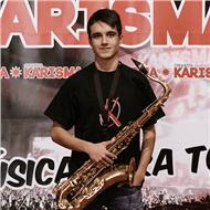 Profesor de saxofón