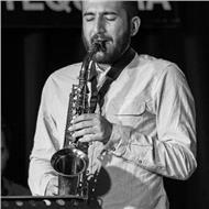 Clases de saxofón,improvisación, armonía moderna y lenguaje musical en barcelona