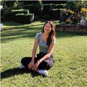 Etudiante à Centrale Supélec, ancienne élève en PC* (Prépa Pasteur : 5/2) donne cours de maths/physique/chimie/anglais