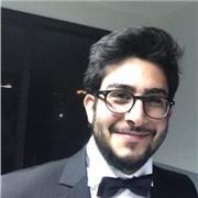Étudiant en Musicologie et professeur de piano avec expérience de 5 ans offre des cours de piano à Strasbourg