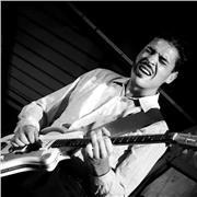 Professeur de guitare ( Folk / Electrique )
