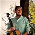 Clases de guitarra, solfeo, armonía