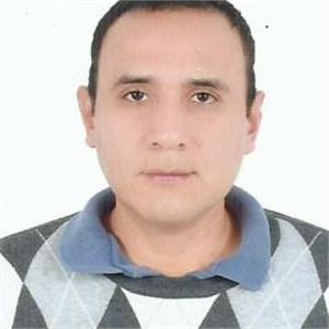 Frank Huamani  Carlos