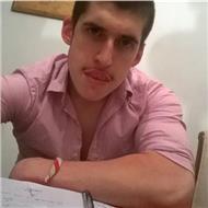 Estudiante universitario de ingenieria ofrece clases particulares de mat y quimica